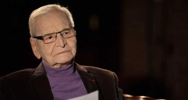 Elhunyt Vlagyimir Zelgyin, a legidősebb aktív színész