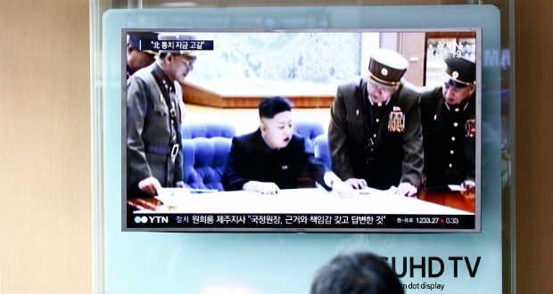 Bünteti az ENSZ Észak-Koreát