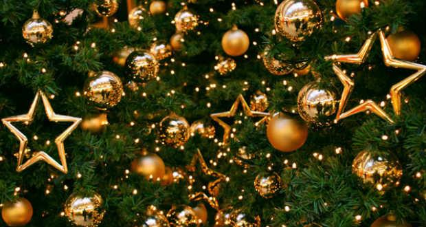 Karácsonyi ünnepség a Nagydobronyi Középiskolában