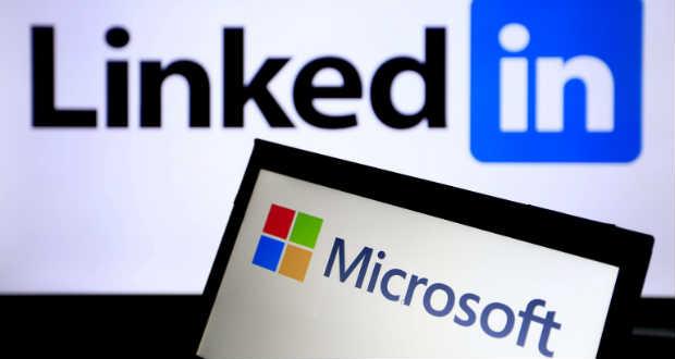 Eltűnik a LinkedIn az orosz zsebekből
