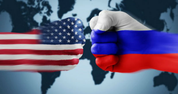 Egyre feszültebb a viszony Washington és Moszkva között