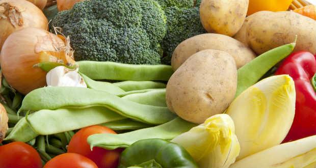 Rekordmennyiségű zöldséget és gyümölcsöt exportált Ukrajna