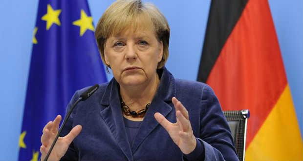 Merkel szerint a migráció nem bajt hozott, hanem kihívást