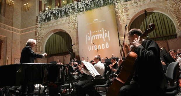 Megalakult a Határon Túli Magyar Zenészek Szimfonikus Zenekara