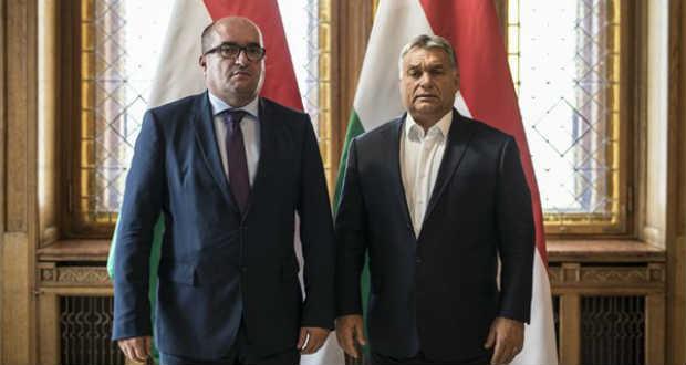 Orbán Viktor: Kárpátalja mindig számíthat ránk