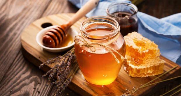 Így gyógyít a méz