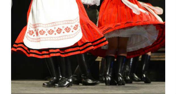 Mintegy 2600 közreműködővel rendezik meg az országos táncháztalálkozót Budapesten