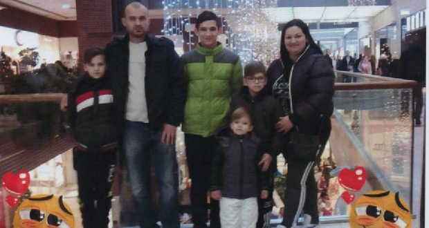 Nagycsaládok Kárpátalján: a Szatmári család