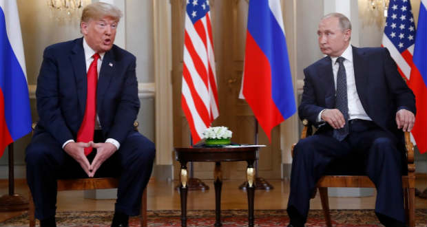 Kreml: csakis kölcsönös beleegyezés esetén publikálhatók Putyin és Trump megbeszélései