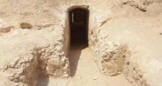 Több mint négyezer éves temetőt találtak Egyiptomban