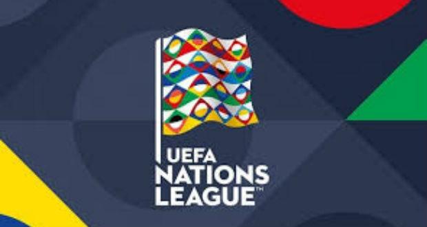 Nemzetek Ligája – A nyitónapon Ukrajna is játszik
