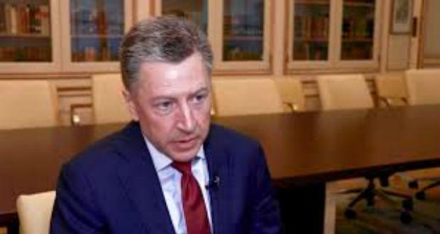 Orosz külügy: Volker a minszki megállapodások lebontásán dolgozik