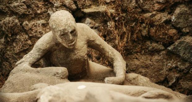 Újonnan előkerült antik graffiti írhatja át a pompeji katasztrófa történetét