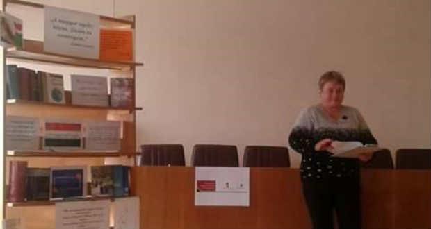 Ünnepi rendezvény Kisbégányban a magyar nyelv napja alkalmából