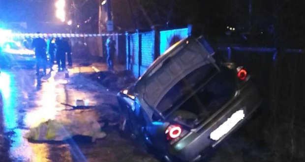 Egy nap alatt két halálos baleset a kárpátaljai utakon