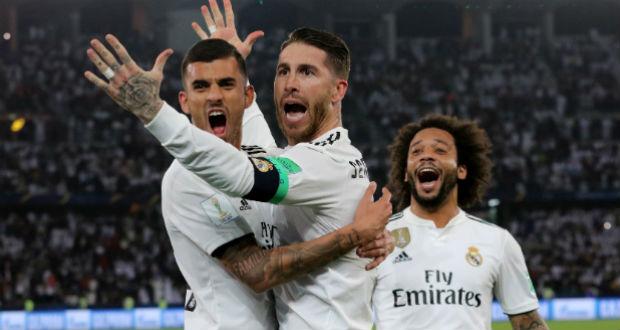 Sorozatban harmadszor a Real Madridé a trófea