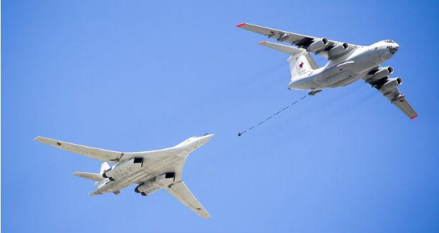 Oroszország két hadászati bombázót küldött Venezuelába