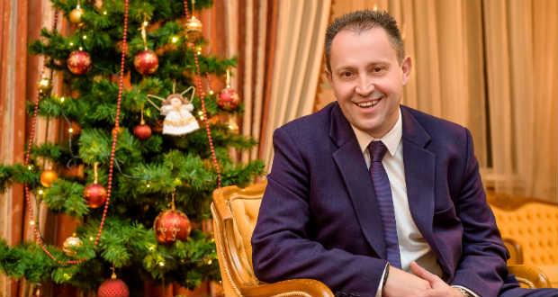Buhajla József főkonzul év végi köszöntője