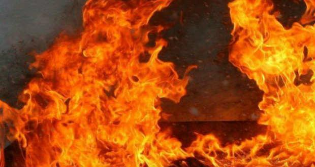 Szülei házát gyújtotta fel egy férfi a Perecsenyi járásban