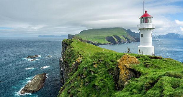 Egy hétvégére bezár a Feröer szigetek