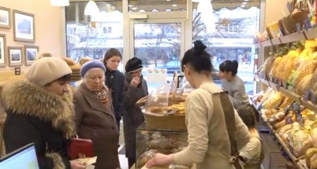 Kárpátalja ma: ingyen kenyér a rászorulóknak