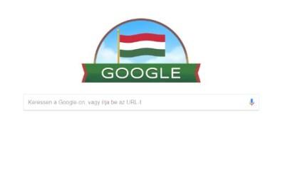 A Google is 1848. március 15-re emlékezik