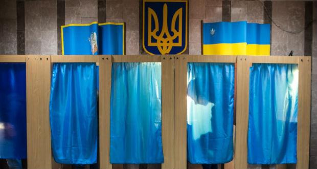Megkezdődött az elnökválasztás első fordulója Ukrajnában