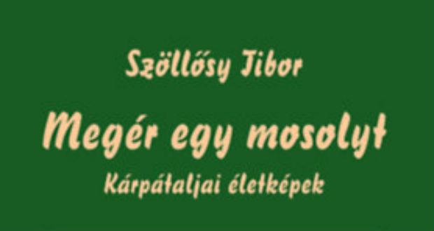 Mindenképpen megér egy mosolyt – Beszélgetés Szöllősy Tiborral