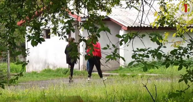 Förtelmes állapotban vannak a beregrákosi ukrán iskolai illemhelyek