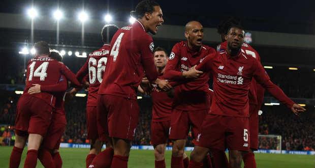 Kiejtette a Barcelonát, BL-döntős a Liverpool