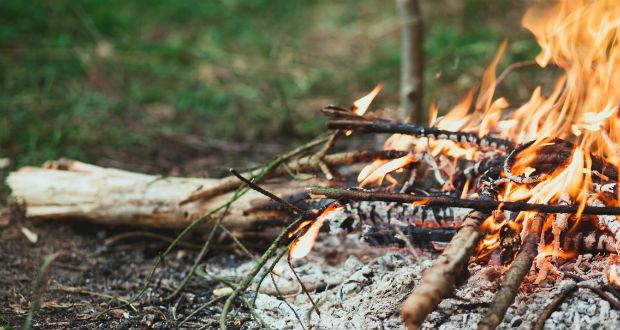 Tűzveszélyre figyelmeztetnek Kárpátalján
