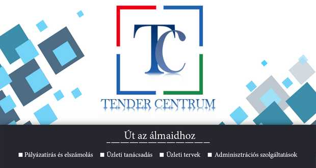 Kárpátaljai vállalkozások: a Tender Centrum