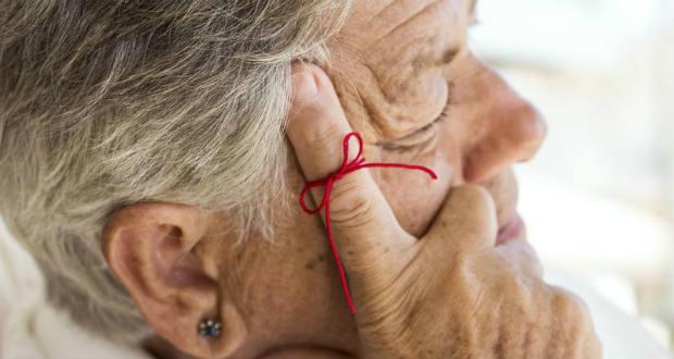 Több az Alzheimer-kóros a nők között, mint a férfiaknál