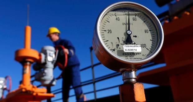 Moszkva kész tárgyalni az ukrán gáztranzitról