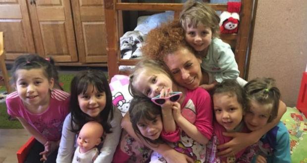 Sikeres adománygyűjtés: lesz kazánja a nagydobronyi gyermekotthonnak