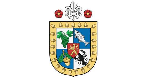 Kárpátalja anno: Ugocsa vármegye címere