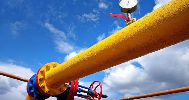 Ukrajna új gázimport útvonalat nyitott meg magának dél felől