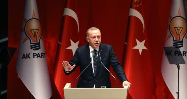 Erdogan 3,6 millió migránssal fenyegette meg az Európai Uniót