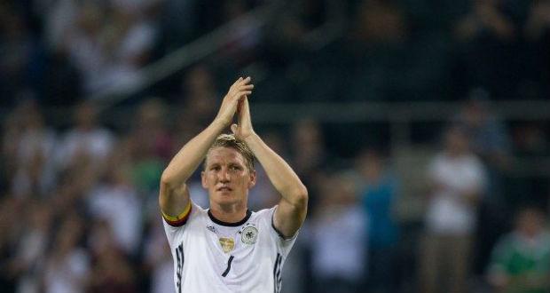 Bejelentette visszavonulását Bastian Schweinsteiger