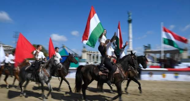 A Nemzeti vágta és futóverseny miatt is forgalomkorlátozások lesznek Budapesten