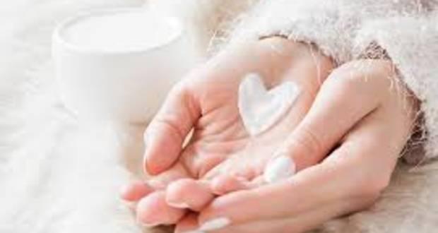A téli bőrápolás titka