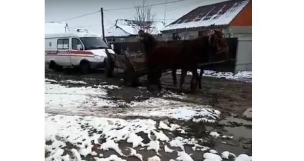 Elszaladt a ló az egészségüggyel Barkaszón