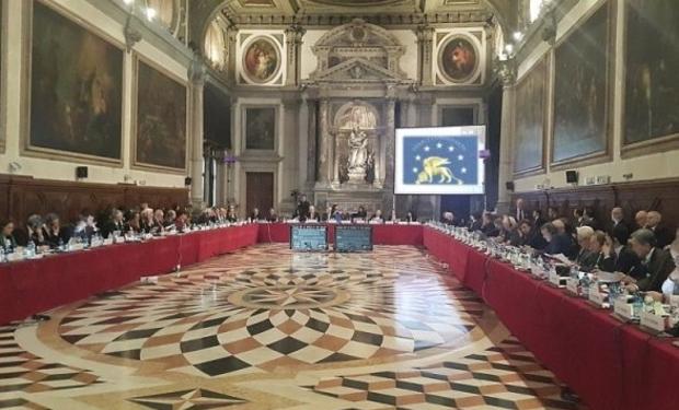 A Velencei Bizottság véleménye Ukrajna 2019. évi államnyelvi törvényéről