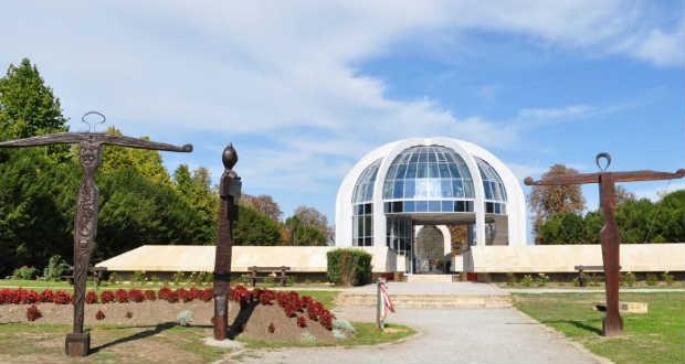 Megindul a Mohácsi Nemzeti Emlékhely tömegsírjainak tudományos vizsgálata