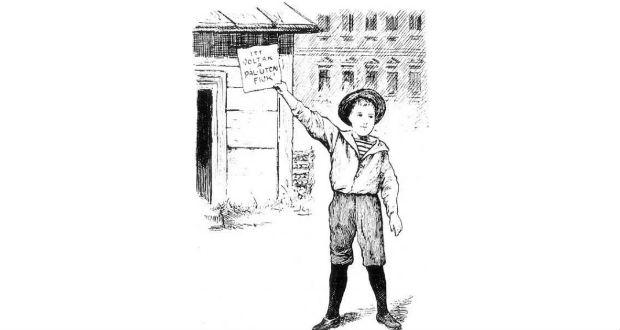 Pál utcai fiúk hangoskönyvet jelentet meg a 70 éves Móra Kiadó