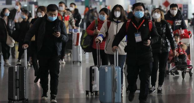 Kazahsztán felfüggeszt mindenfajta utasközlekedést Kínával
