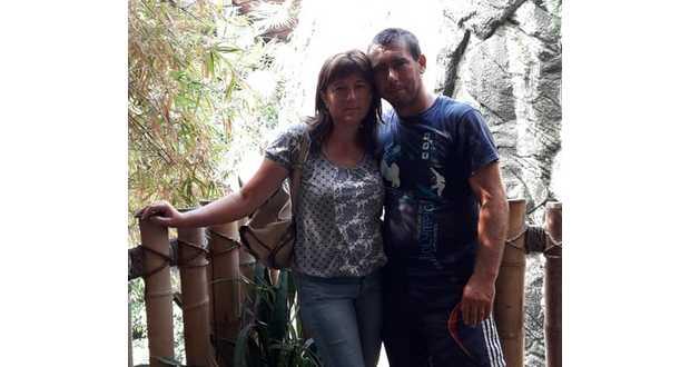 Nagycsaládok Kárpátalján: Barta Miklós és Melinda családja
