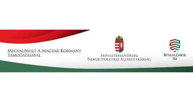 A Beregvidéki Magyar Folklór és Népi Hagyományőrző Egyesület köszönetnyilvánítása