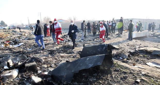 RNBO-titkár: Ukrajna a nyugati országoknál előbb tudta, hogy lelőtték a gépet