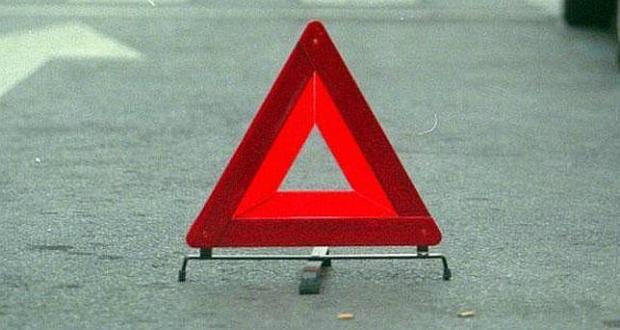 Közúti balesetet Nagybocskón